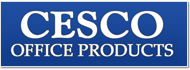 Cesco Inc., Logo